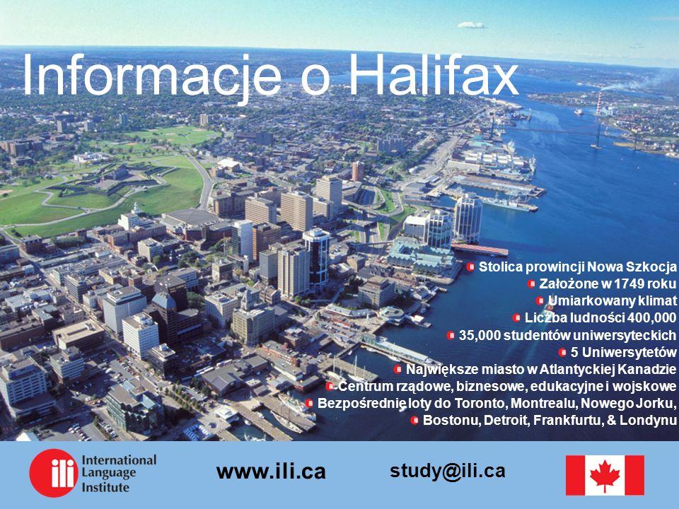 study@ili.ca www.ili.ca Żimowe Atrakcje Jazdy saniami ŁyżwiarstwoNarciarstwo Śniegowe anioły