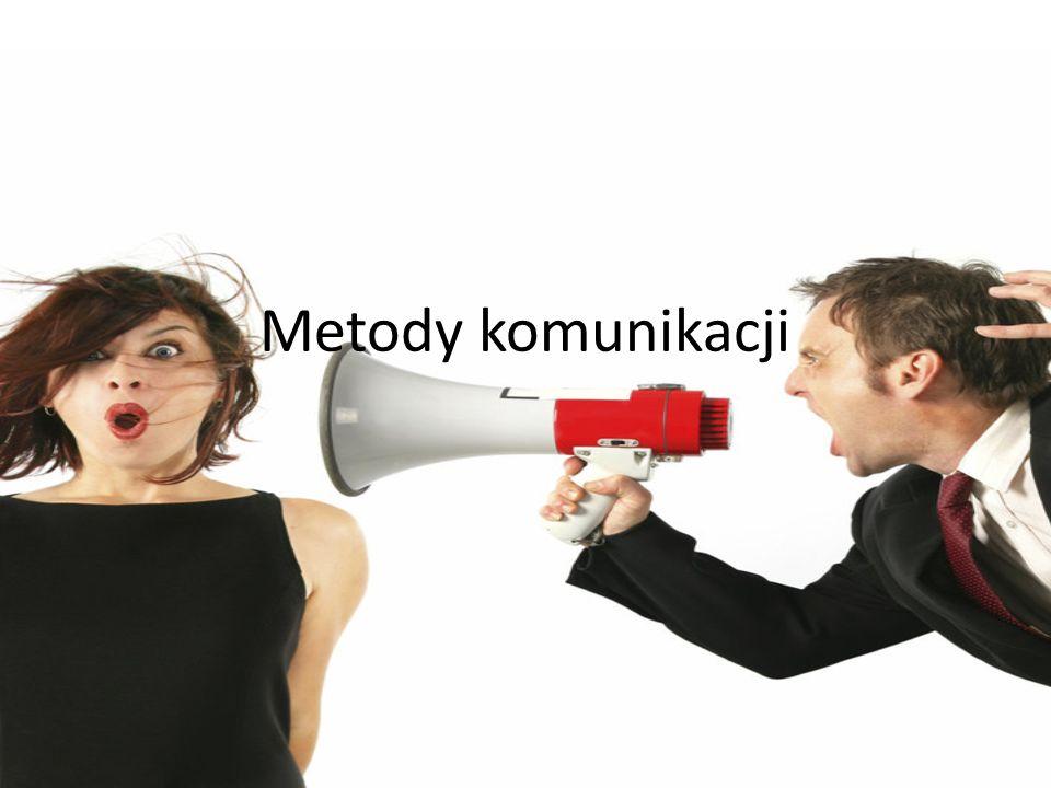 Metody komunikacji