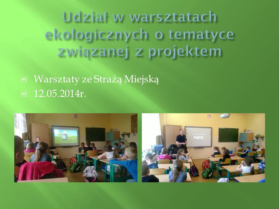  Warsztaty techniczne w ZCEKDIM  28.01.2014 r.