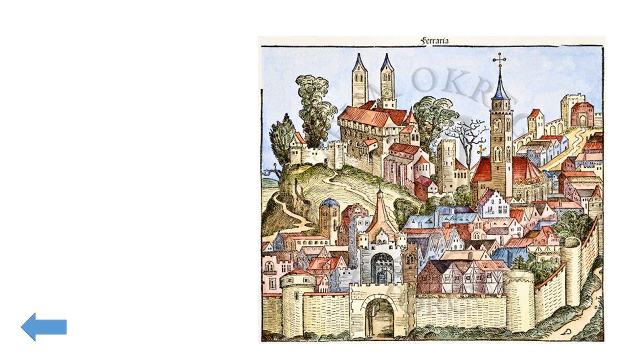 Kopernik: W Ferrarze uzyskałem doktorat prawa kanonicznego.