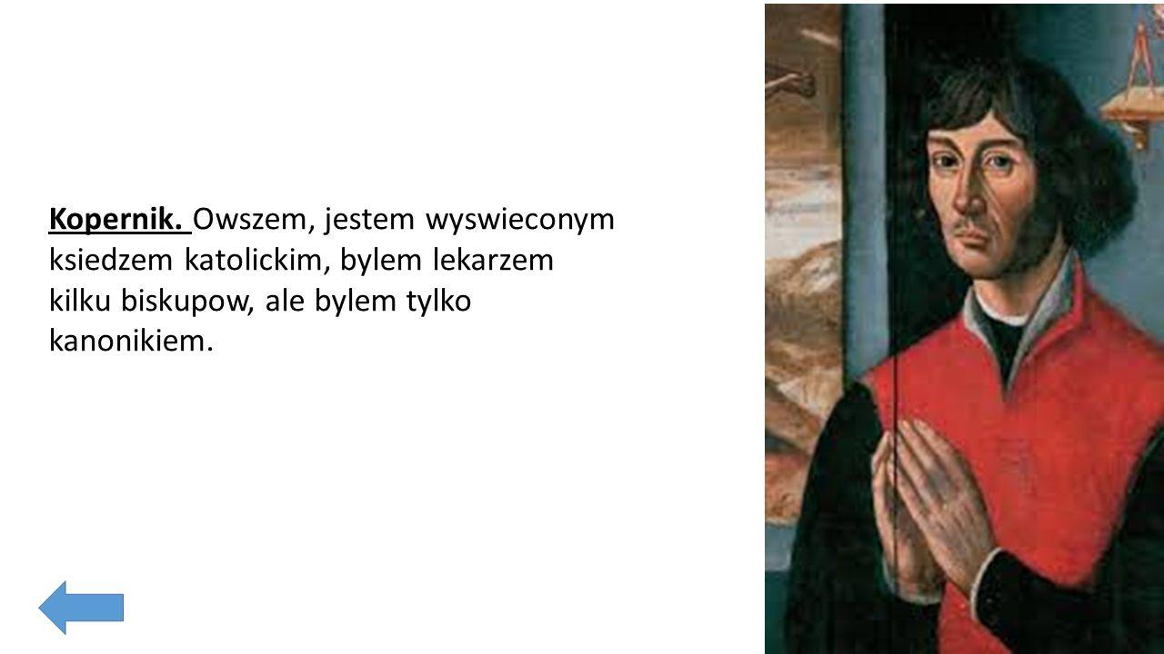Kopernik ksiadz