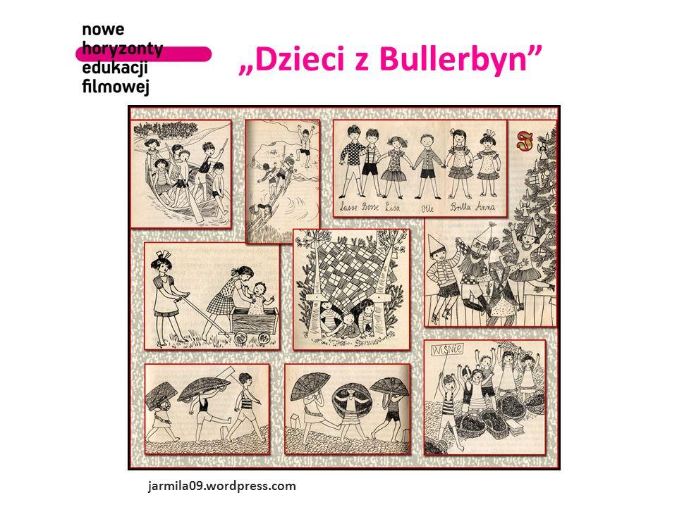 """""""Dzieci z Bullerbyn jarmila09.wordpress.com"""