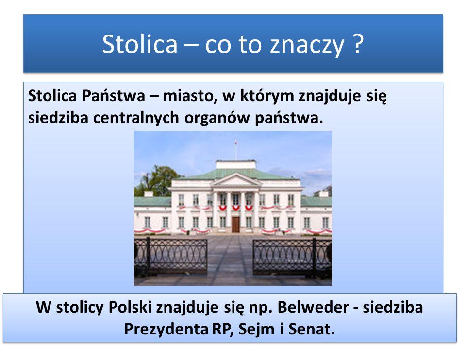 Stolice Rzeczpospolitej Polski https://encrypted-tbn3.gstatic.com/images?q=tbn:ANd9GcTitX6fFaGwf9kIqyVXS4MWAbeZmD7iU90dy80H0II7BkZtLT GNIEZNO KRAKÓW WARSZAWA