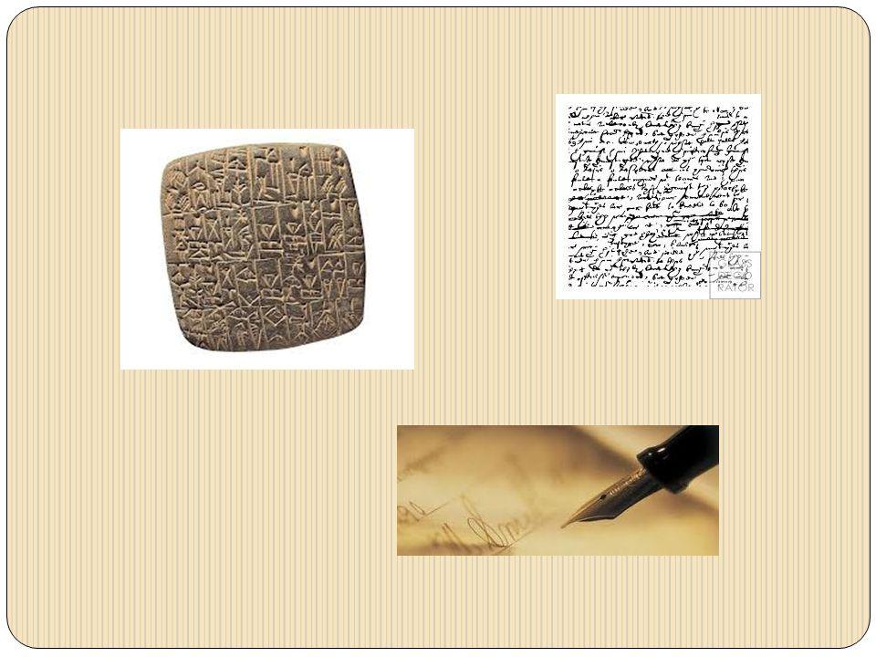 KURIERZY I POCZTA W poł ą czeniu z technologi ą wytwarzania coraz to praktyczniejszych materiałów pi ś mienniczych – od tabliczek glinianych, poprzez papirusowe zwoje po papier, pismo umo ż liwiło tak ż e przysyłanie wiadomo ś ci na dalsze odległo ś ci.