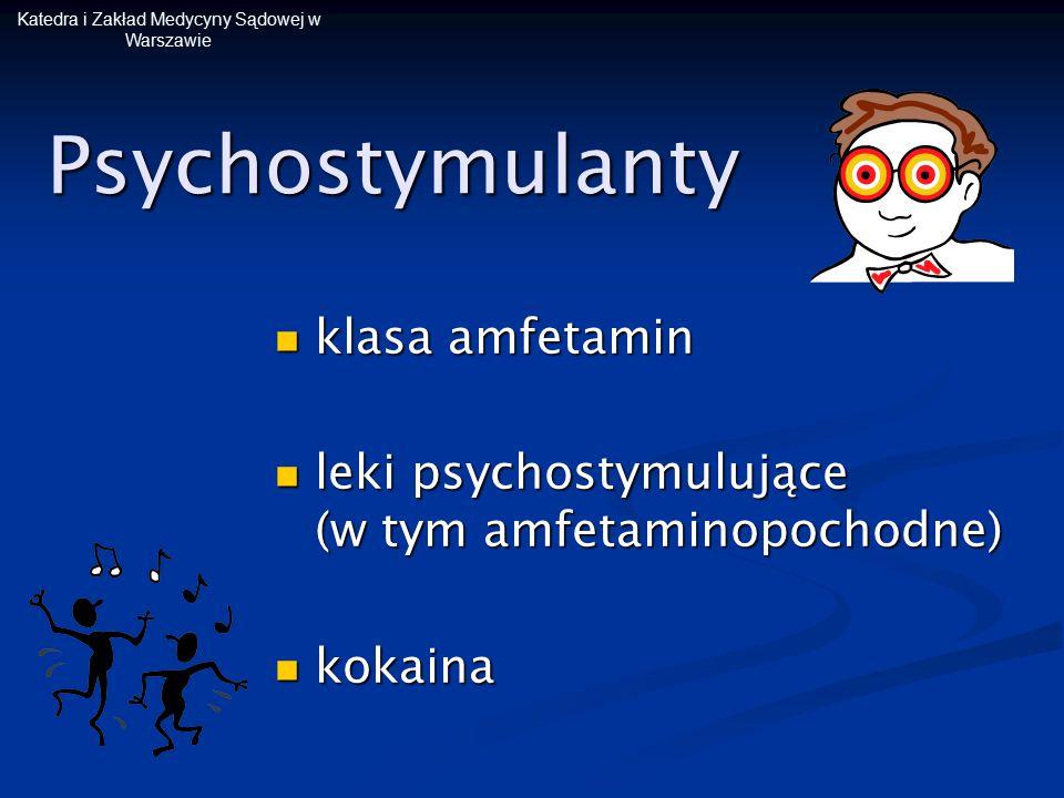Psychostymulanty klasa amfetamin klasa amfetamin leki psychostymulujące (w tym amfetaminopochodne) leki psychostymulujące (w tym amfetaminopochodne) k