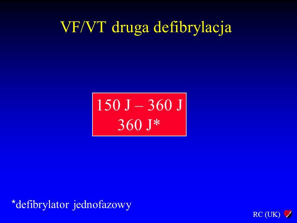 RC (UK) VF/VT 2 minuty