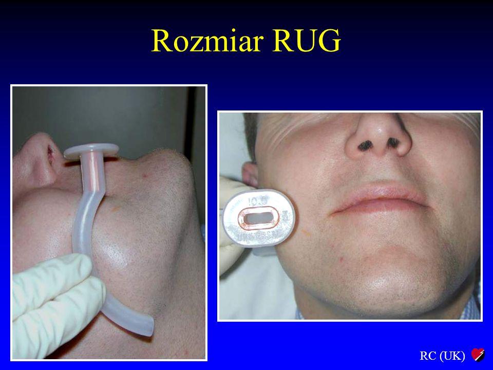 RC (UK) Zakładanie RUG