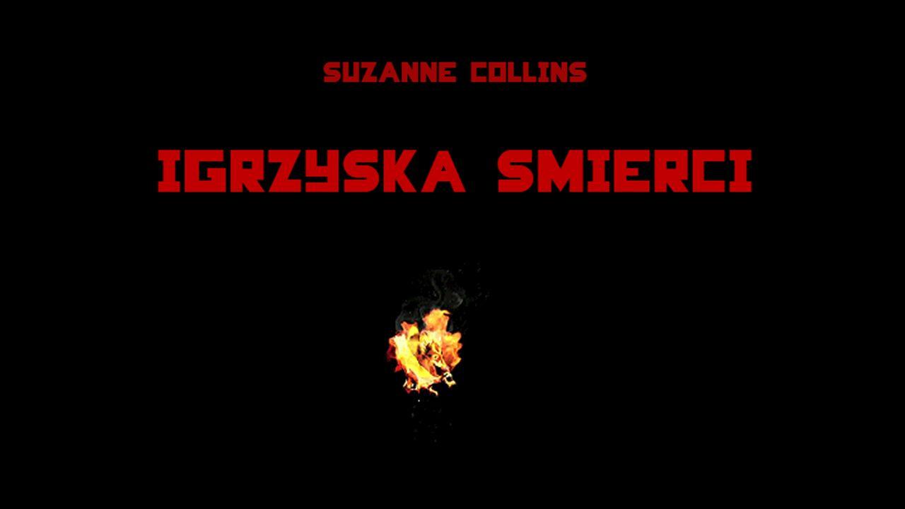 O autorce: Suzanne Collins swoją pisarską historię zaczęła w 1991 roku jako twórczyni telewizyjnych programów dla dzieci.