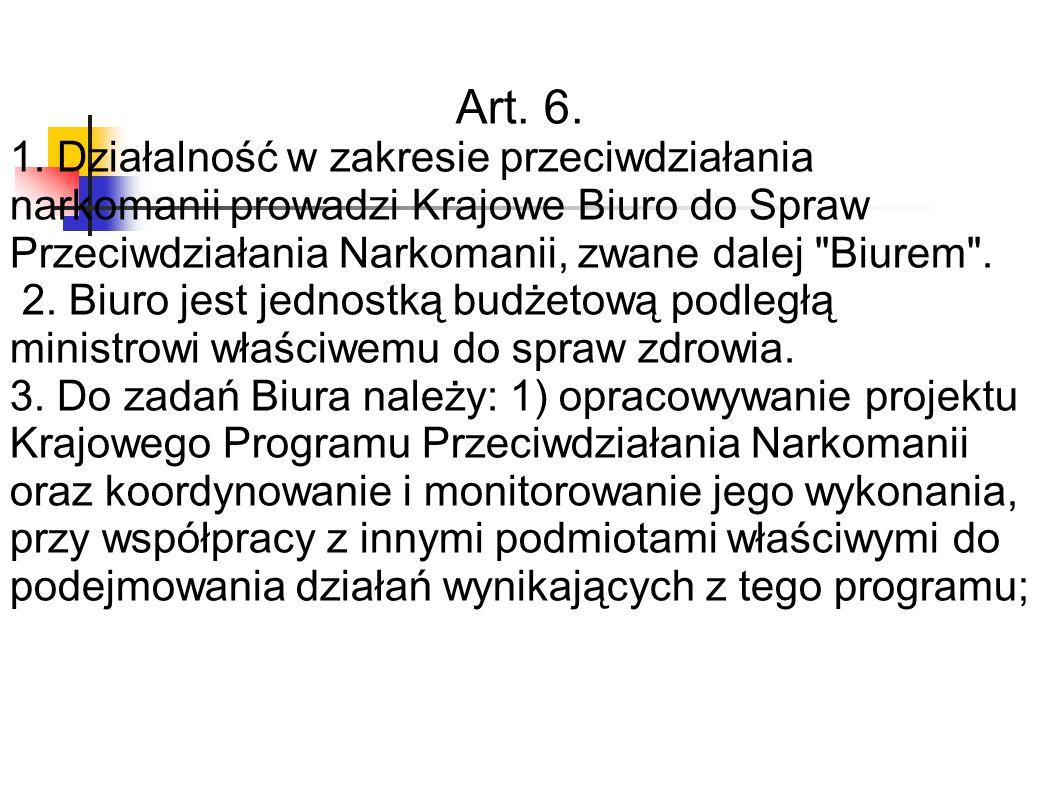 Art. 6. 1.