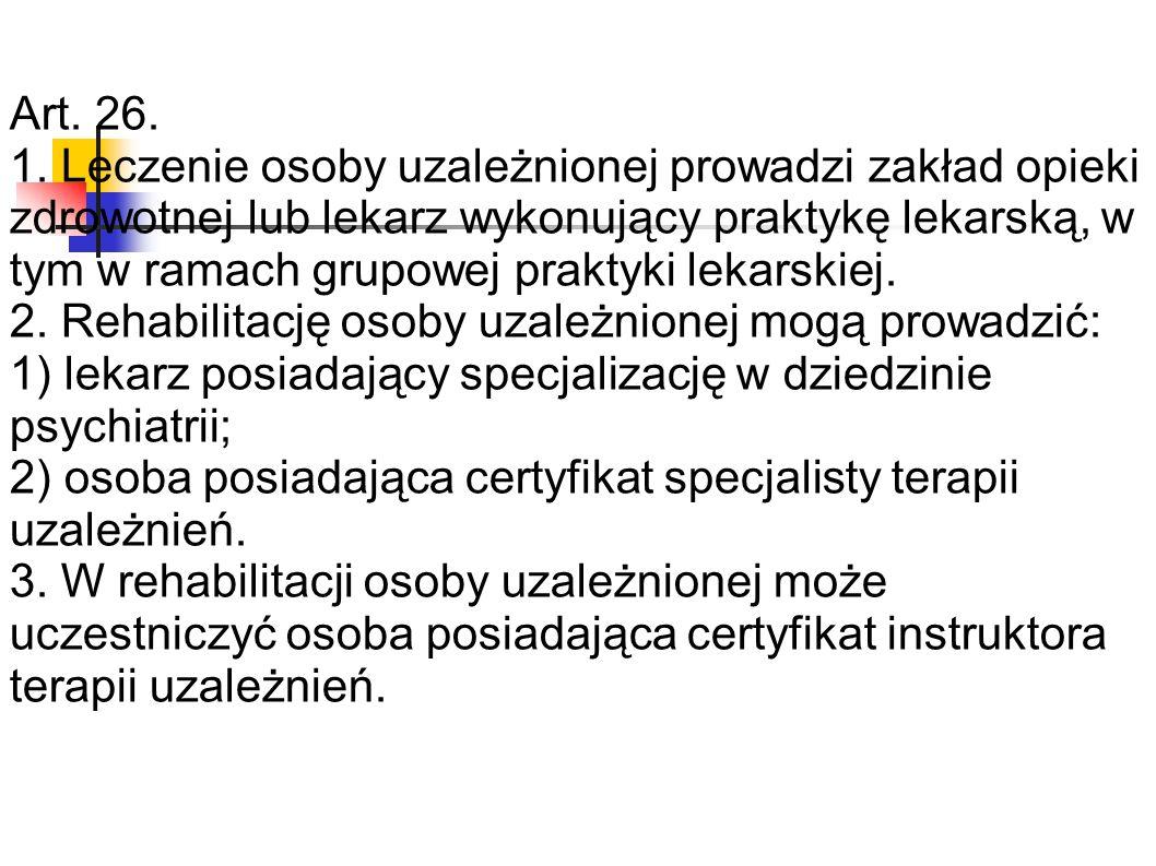 Art. 26. 1.