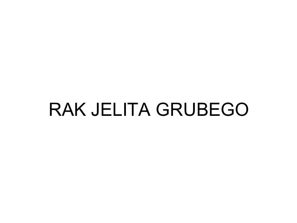 RAK JELITA GRUBEGO