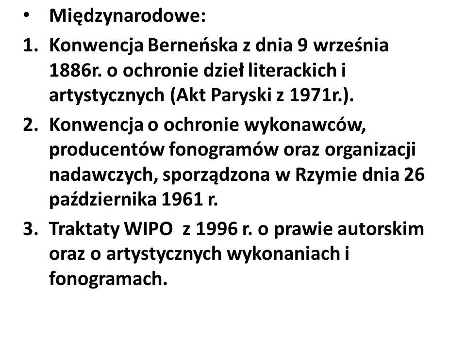 Prawo autorskie Art.52. 1.