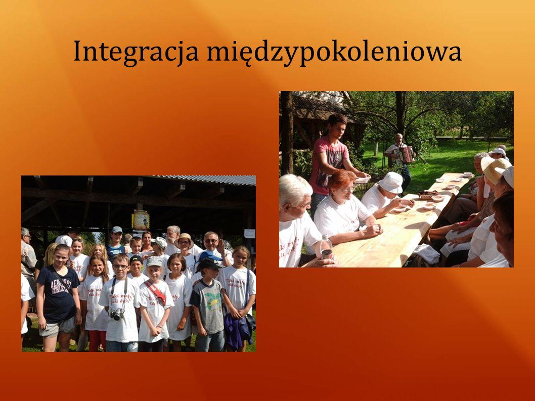 Integracja międzypokoleniowa