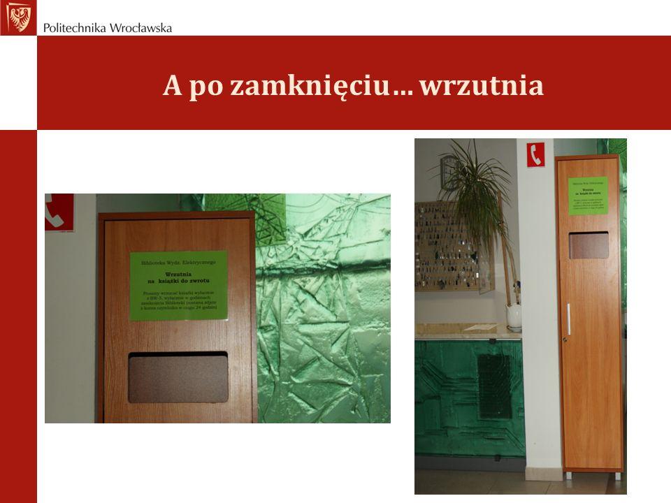 Kampus Politechniki Wrocławskiej