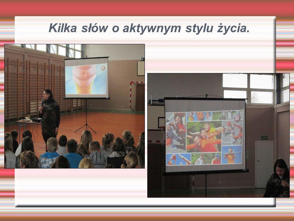 Koniec Prezentacje przygotowała grupa II Magda Paluch Paulina Mazur Oskar Malisz Piotr Skubis Kamil Kubanek Marcel Cebo