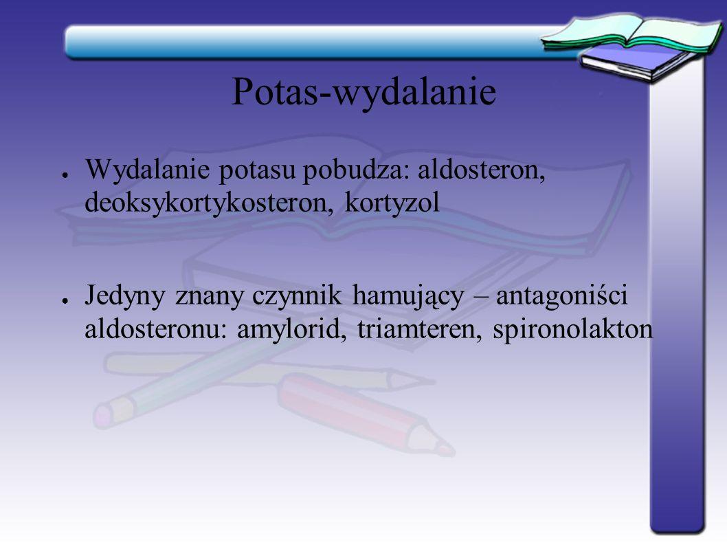 Potas-rola fizjologiczna ● 1.