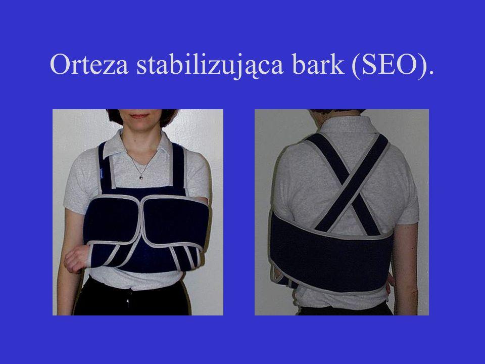 Orteza stabilizująca bark (SEO).