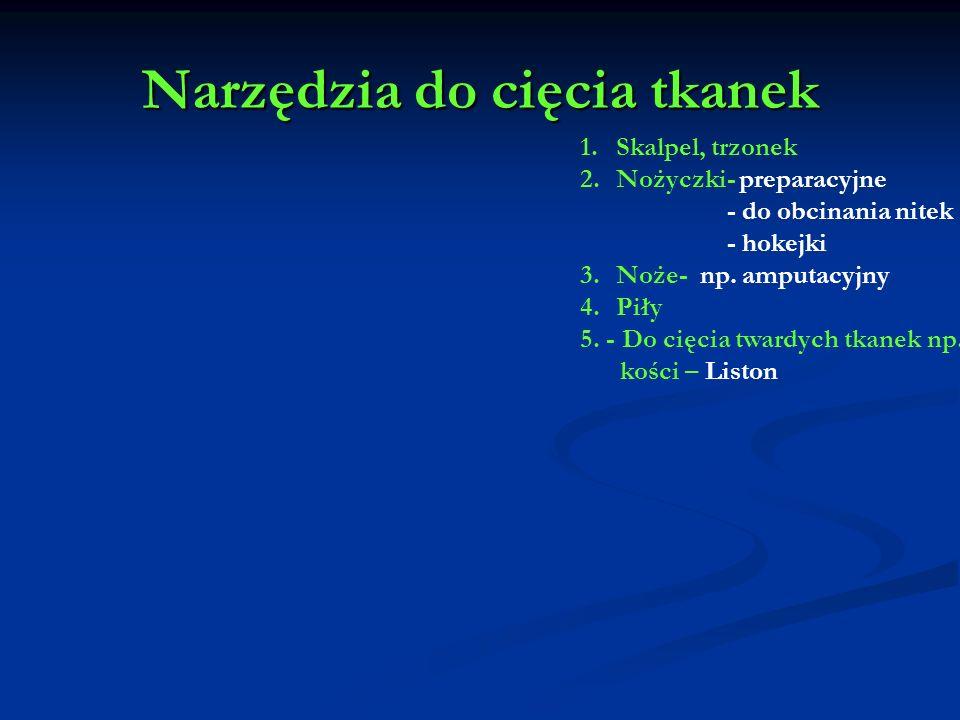 Koagulacja 1.Cięcie 2.Koagulacja monopolarna 3.Koagulacja bipolarna 4.Koagulacja natryskowa 5.Koagulacja argonowa