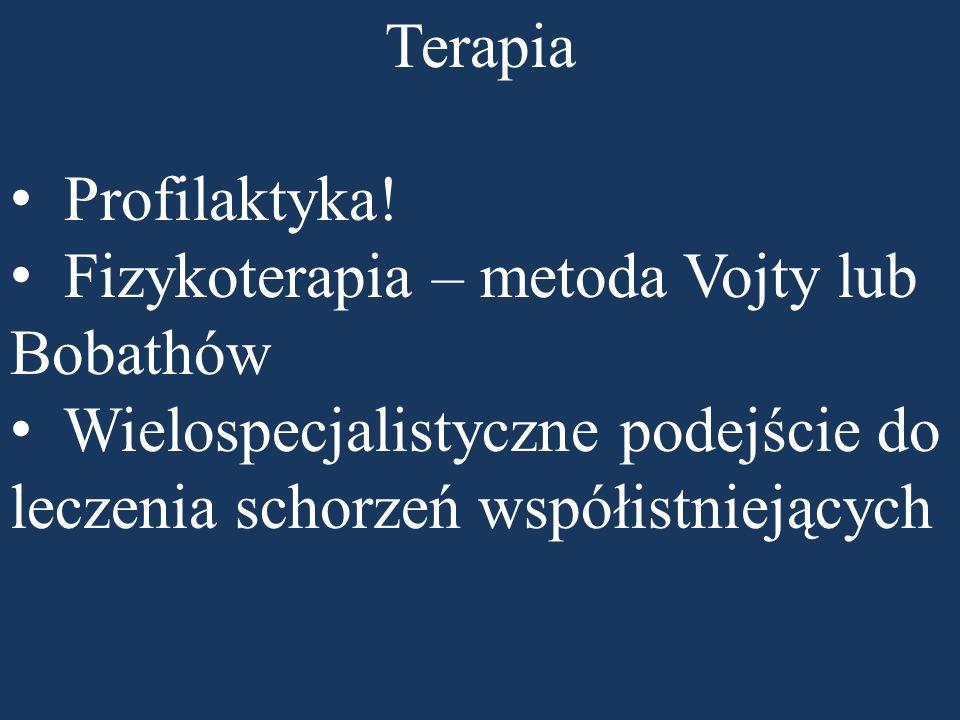 Terapia Profilaktyka.
