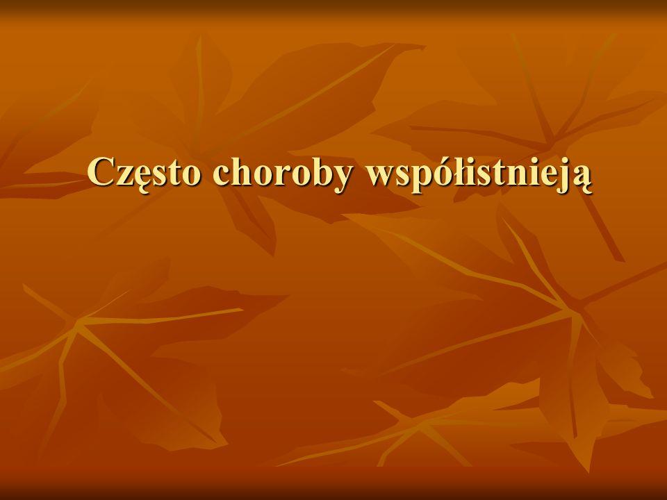 Inhibitory cytochromu P-450 Makrolidy Makrolidy cymetydyna cymetydyna