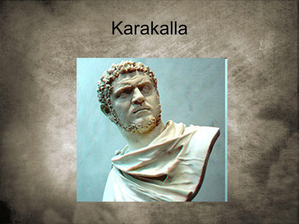 Karakalla