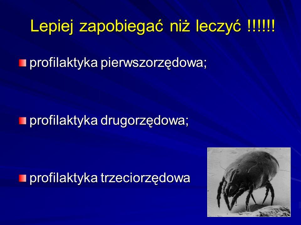 profilaktyka pierwszorzędowa; profilaktyka drugorzędowa; profilaktyka trzeciorzędowa Lepiej zapobiegać niż leczyć !!!!!!