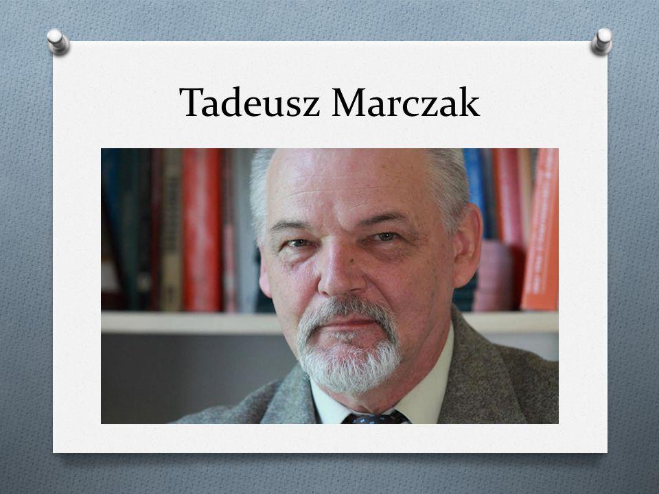 Tadeusz Marczak