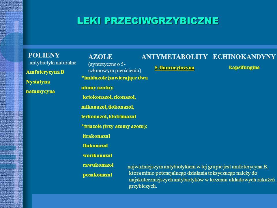 SPEKTRUM BAKTERIE TLENOWE Gram (+) I (-) STAPHYLOCOCCUS ( w tym MRSA i PRSA) STREPTOCOCCUS PAŁECZKI Gram (-) Z ROZDZAJU ENTEROBACTERIACEAE H. INFLUENZ