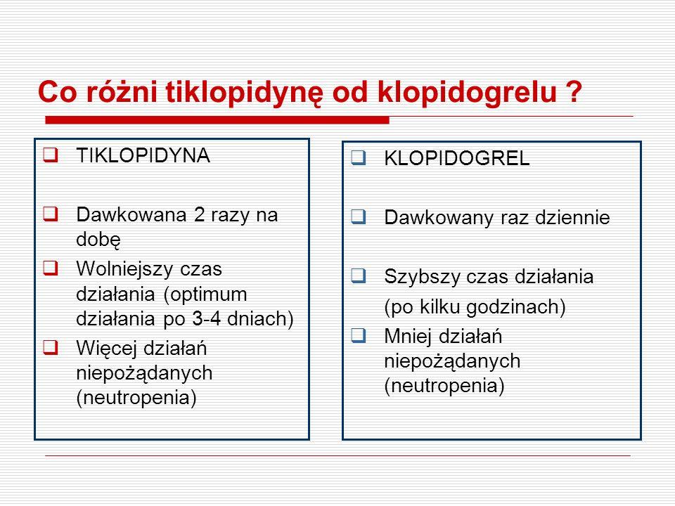 R = CO 2 CH 3 KLOPIDOGREL