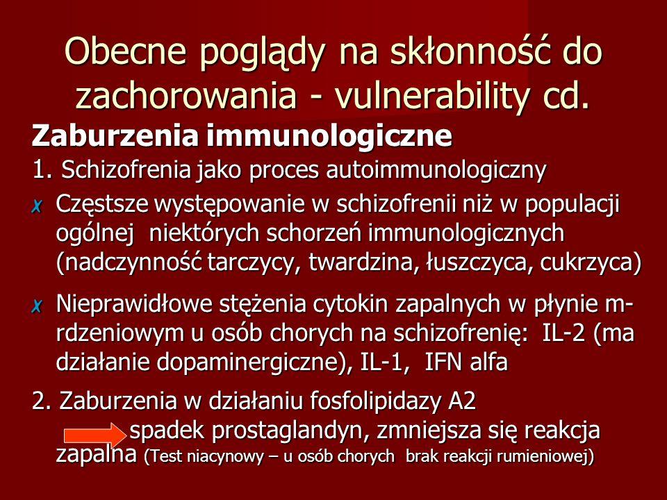 Schizofrenia hebefreniczna Inaczej zdezorganizowana, łączy objawy osiowe schizofrenii i zespołu hebefrenicznego Inaczej zdezorganizowana, łączy objawy osiowe schizofrenii i zespołu hebefrenicznego Najczęściej wczesny początek - okres pokwitania Najczęściej wczesny początek - okres pokwitania Dziwactwa, zanik uczuciowości Dziwactwa, zanik uczuciowości wyższej: krnąbrne, kpiarskie, błaznujące zachowanie, nachalny, drażliwy, agresywny, wesołkowaty, sztuczny, rozkojarzony, urojenia wielkościowe wyższej: krnąbrne, kpiarskie, błaznujące zachowanie, nachalny, drażliwy, agresywny, wesołkowaty, sztuczny, rozkojarzony, urojenia wielkościowe