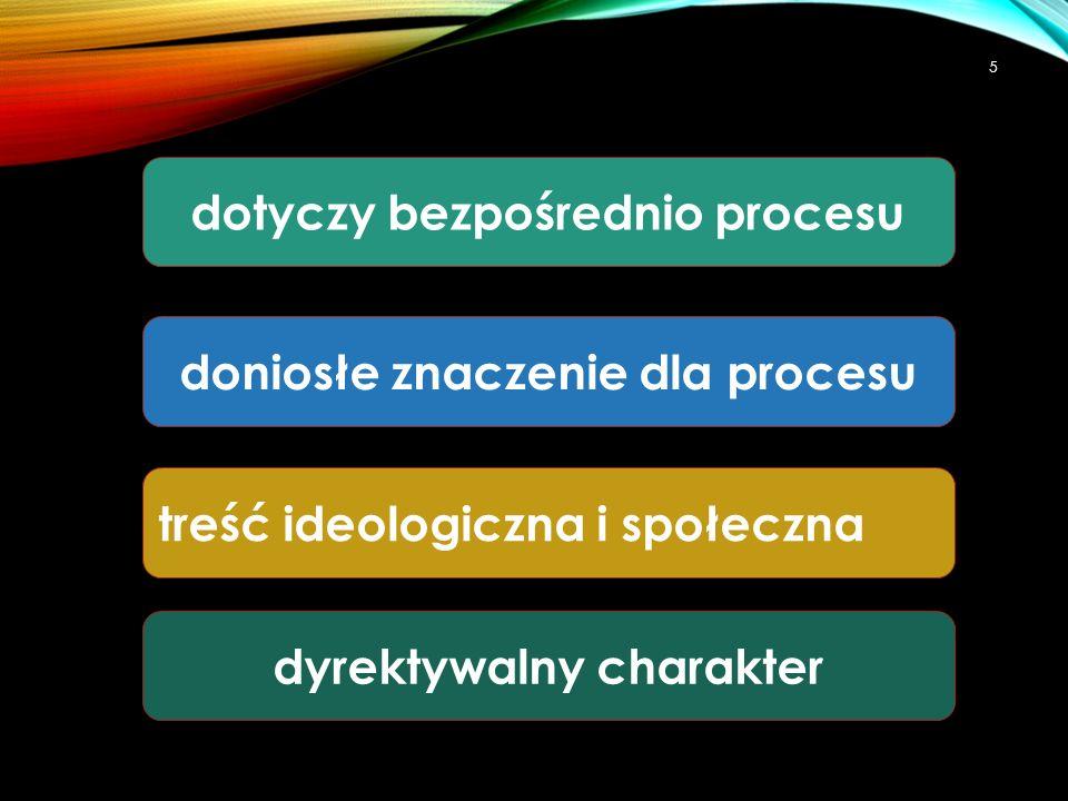 PYTANIE PREJEUDYCJALNE TK Zasada samodzielności jurysdykcyjnej (art 8 KPK) Art.