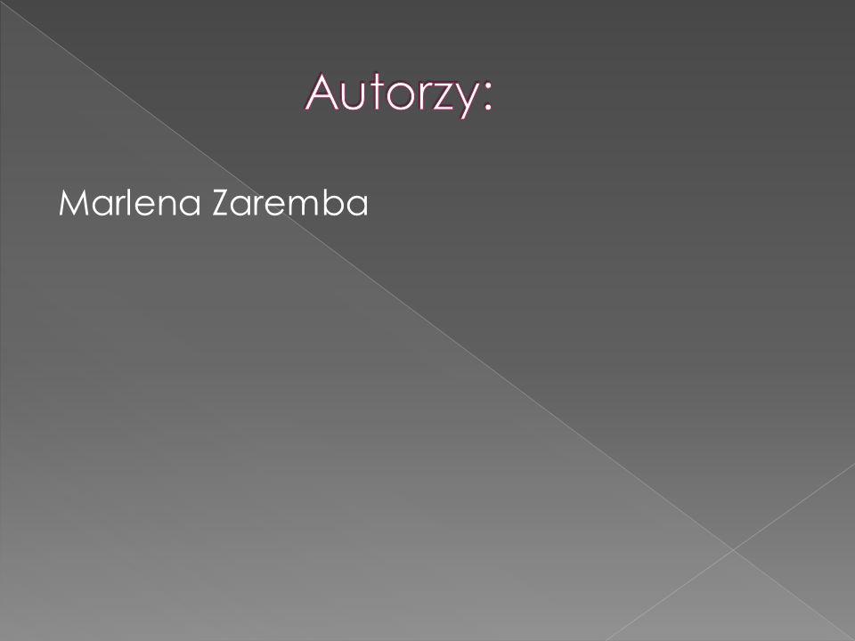 Marlena Zaremba