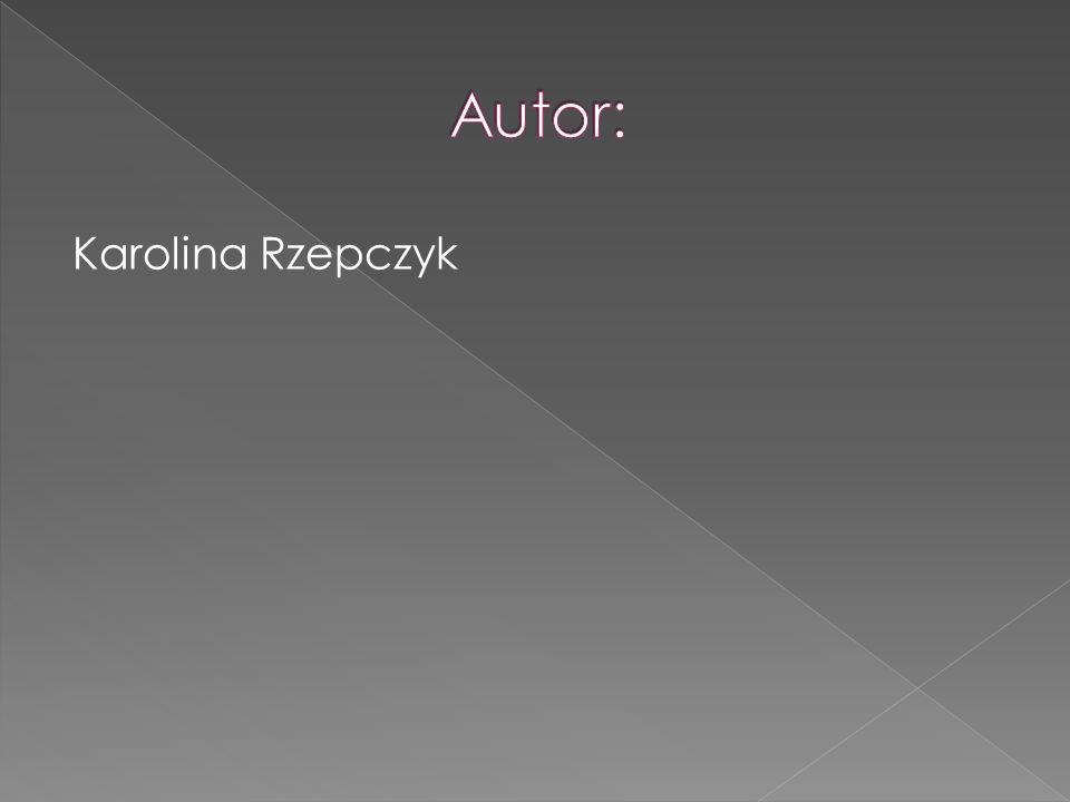 Karolina Rzepczyk