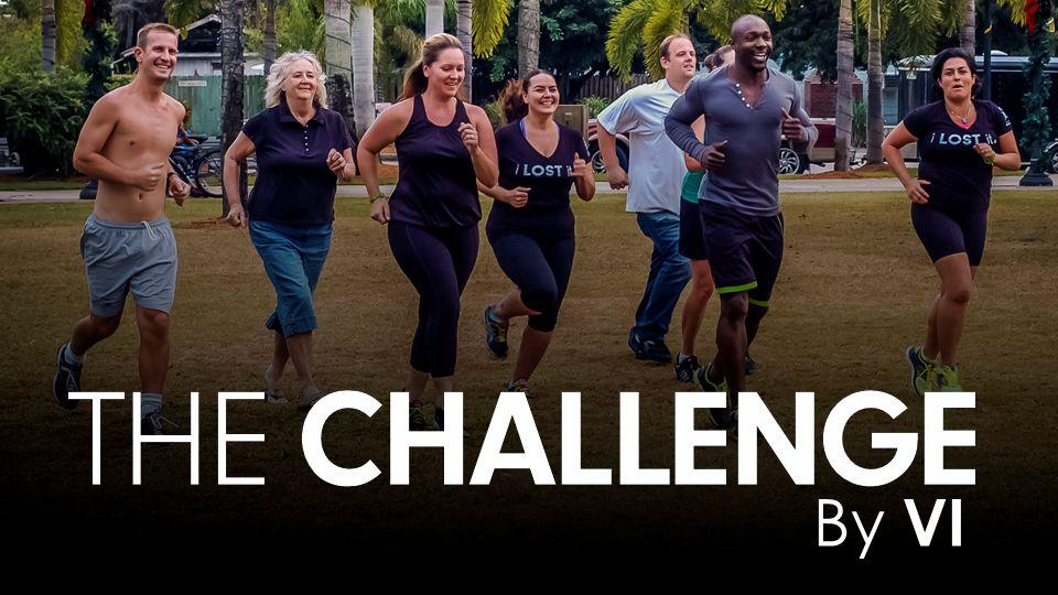 Czym jest wyzwanie CHALLENGE.