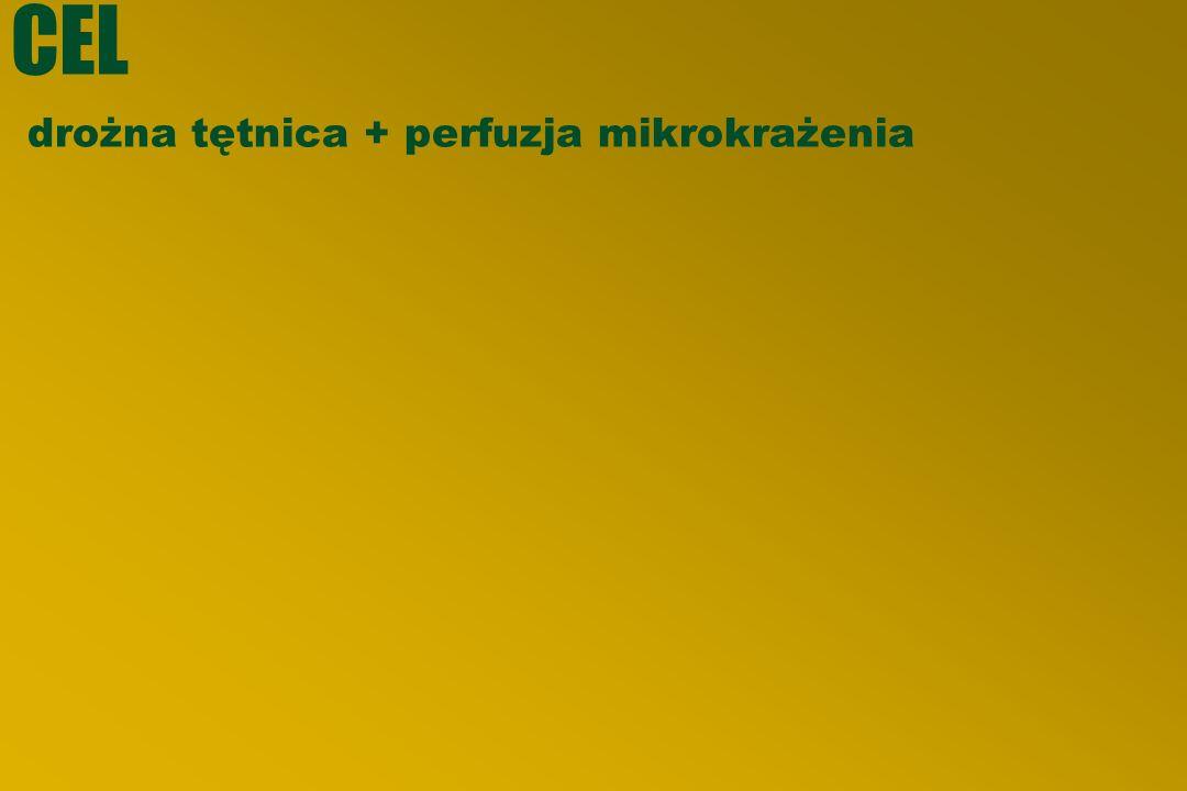 STEMI Ból <12 godzin Szpital bez dyżuru hemodynamicznego Szpital dysponujący 24h dyżurem hemodynamicznym 3-12 h<3h Tromboliza Skuteczna Nieskuteczna R