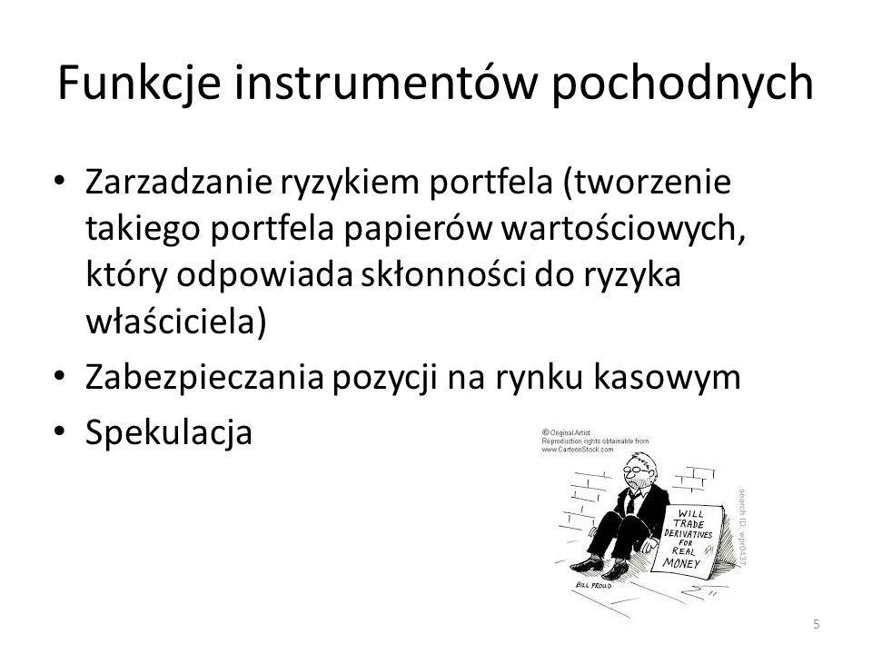 Instrumenty sekurytyzacyjnych funduszy inwestycyjnych Tego typu fundusze mogą emitować różne certyfikaty Certyfikaty - główne (senior) - podporządkowane (mezzanine) Kwoty zabezpieczające (residual pieces) Obligacje (w Polsce duże ograniczenia 16
