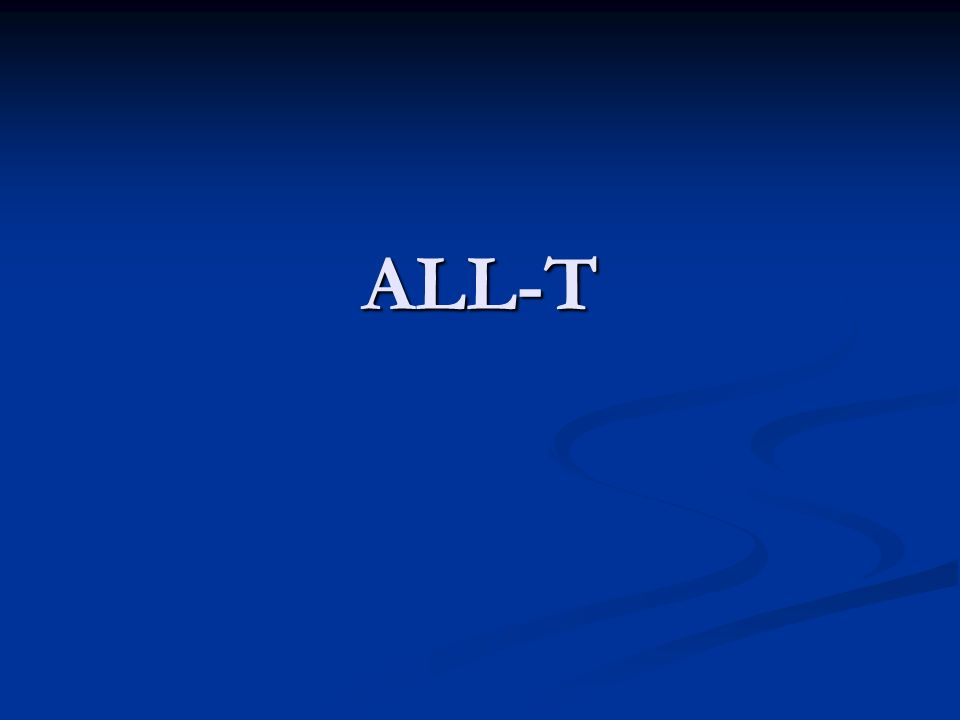 ALL-T