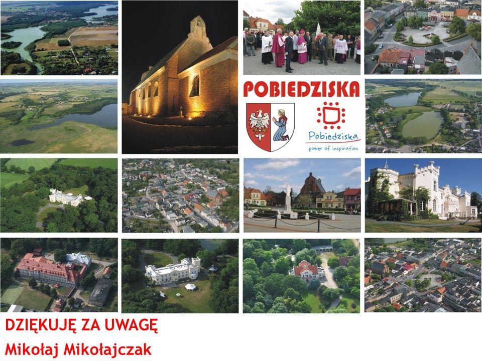 DZIĘKUJĘ ZA UWAGĘ Mikołaj Mikołajczak
