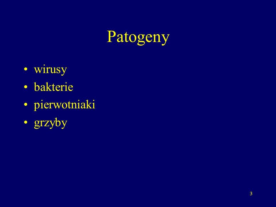 4 Kryteria związków przyczynowych- postulaty Kocha 1.
