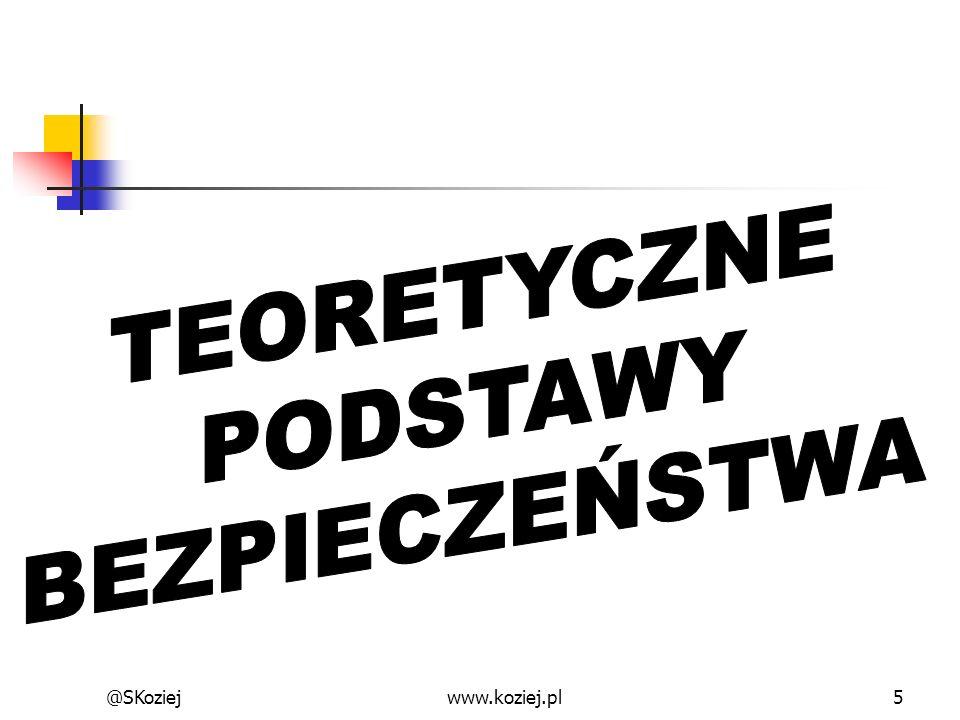@SKoziejwww.koziej.pl5