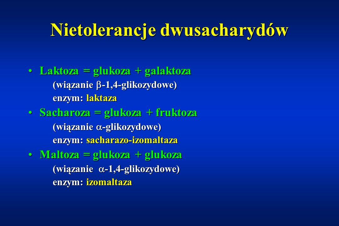 Alergia pokarmowa - leczenie Dieta eliminacyjnaDieta eliminacyjna –eliminować wyłącznie pokarm(y) uczulające Hydrolizaty białkowe (Bebilon pepti, Nutramigen)Hydrolizaty białkowe (Bebilon pepti, Nutramigen) Diety elementarne (Bebilon amino, Neocate)Diety elementarne (Bebilon amino, Neocate) Preparaty sojowePreparaty sojowe