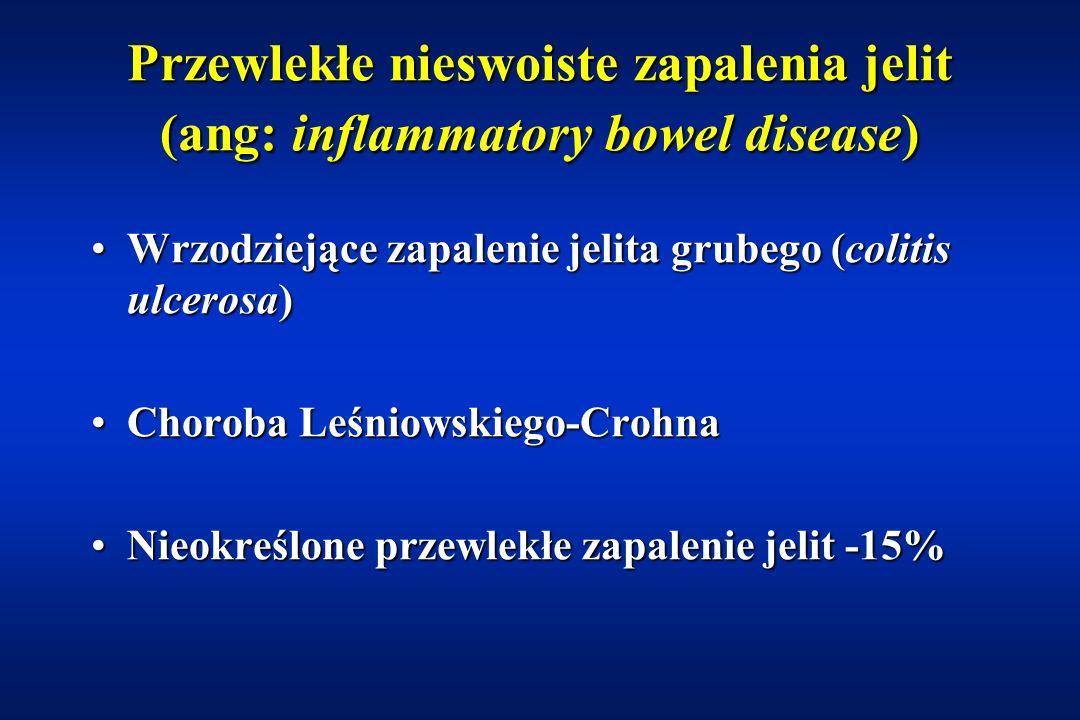 Niespecyficzna biegunka dziecięca – leczenie DzieciDzieci –leczenie nie jest konieczne –zwiększenie dawki tłuszczów i zmniejszenie objętości soków RodziceRodzice –wyjaśnienie istoty choroby –przekonywanie rodziców o niegroźnym charakterze choroby