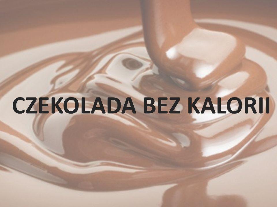 Marzysz o jedzeniu czekolady bez ograniczeń?