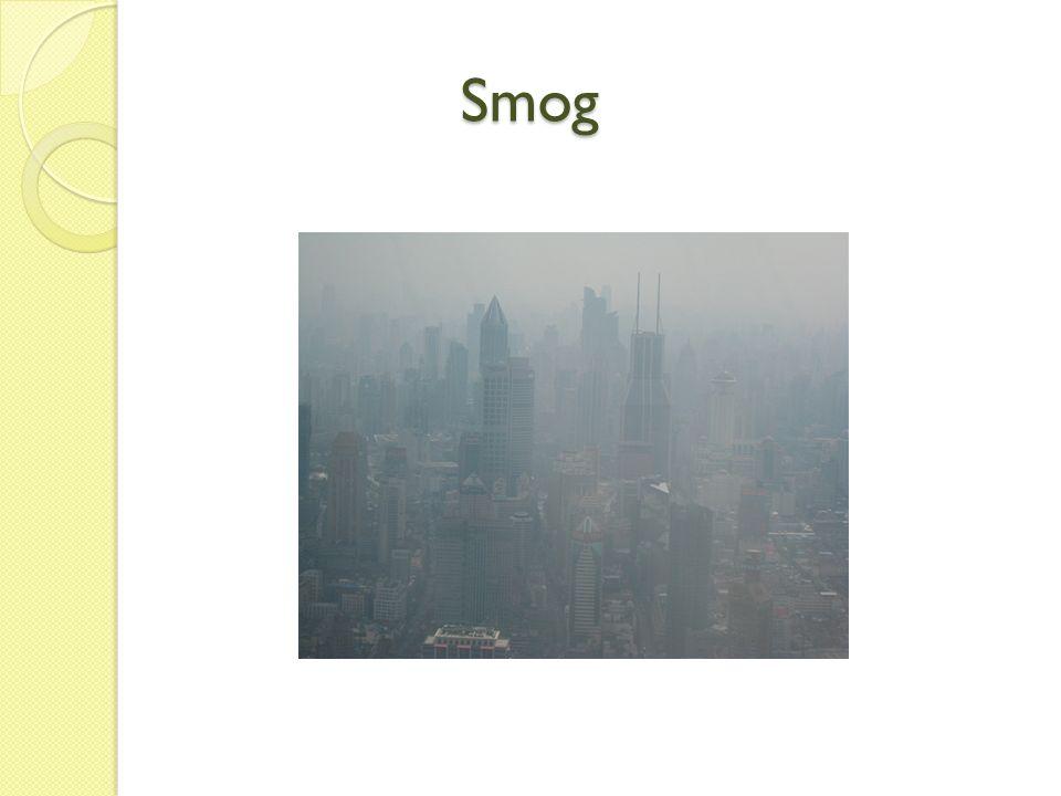 Smog Smog