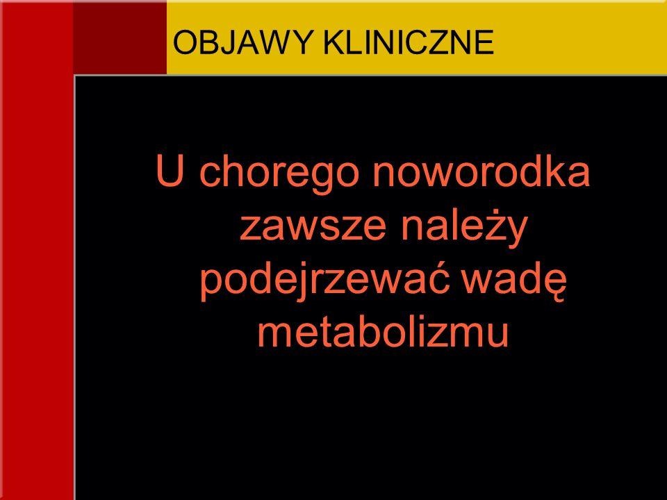 Metabolizmsfingolipidów