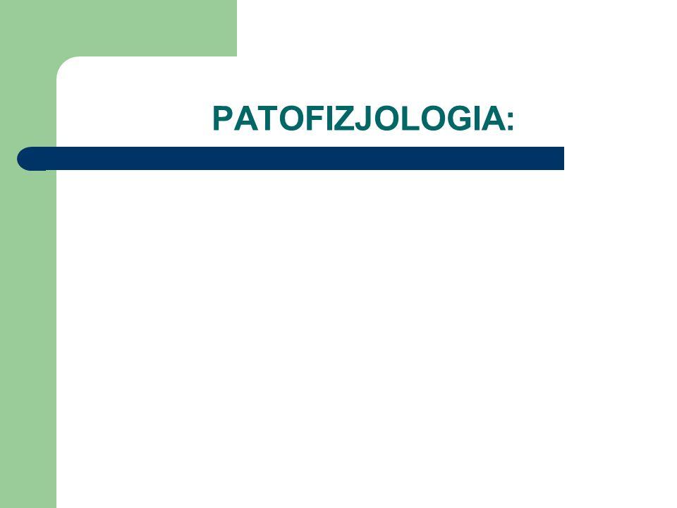 Ostra niewydolność miąższu wątrobowego: Definicja: Ostra niewydolność wątroby (o.n.w.) jest potencjalnie odwracalnym zespołem objawów spowodowanym masywnym zaburzeniem czynności wątroby z następowym rozwinięciem się encefalopatii wątrobowej w okresie do 8 tyg.