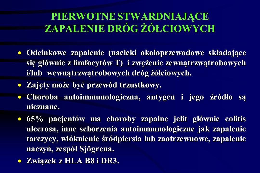 ZAKAŻENIE HCV Wirus hepatotropowy i limfotropowy.Wirus hepatotropowy i limfotropowy.