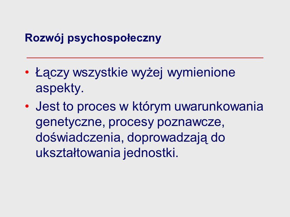 Podstawowe etapy Okres noworodkowy: 1 – 28 doby życia Niemowlęcy : 2 miesiąca zycia do 24 m.
