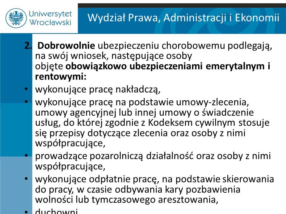 Wydział Prawa, Administracji i Ekonomii 2.