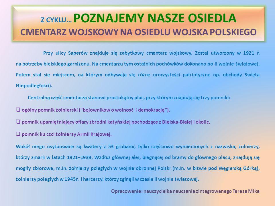 """""""BEZPIECZNY INTERNET WYNIKI KONKURSÓW ZORGANIZOWANYCH W RAMACH OBCHODÓW DNIA BEZPIECZNEGO INTERNETU /10 LUTEGO 2010 R./ KONKURS NA NAJŁADNIEJSZĄ KOLOROWANKĘ """"PRACUJĘ BEZPIECZNIE Z KOMPUTEREM \ KLASY 1 I miejsce – Martyna Jakubowska 1b, II miejsce – Wiktoryna Kapcia 1b, III miejsce – Dominika Paszek 1c WYRÓŻNIENIA Kuba Zańko 1a, Magda Kotulek 1a, Wojtek Kozik 1c ŚWIETLICA I miejsce – Nikola Nieściur 3a, II miejsce – Patrycja Głowiak 3a, III miejsce – Milena Janas 3c KONKURS NA """"HASŁO LUB WIERSZ REKLAMUJĄCE BEZPIECZNĄ PRACĘ W SIECI KLASY 4 I miejsce – Paulina Bijas 4a, II miejsce – Dominik Ryś 4c, III miejsce – Monika Bernsztajn 4b WYRÓŻNIENIA Martyna Kotulek 4b, Hasmik Hovhannisyan 4b, Klaudia Migas 4b, Kuba Miętus 4b, Ewelina Wojas 4a, Mateusz Śpiewak 4c KLASY 5 i 6 I miejsce – Klaudia Świtilnik 5a, II miejsce – Dominka Harla 5a, III miejsce – Marta Łoboziak 6c WYRÓŻNIENIA Weronika Pawłowska 5a, Maksymilian Chrapkowicz 6c, Patryk Dobrzański 5a"""